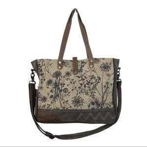 Myra Mystique Messenger Bag